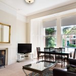 Belfast Self Catering Victoria Apartments