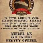 Titanic Tattoo Convention
