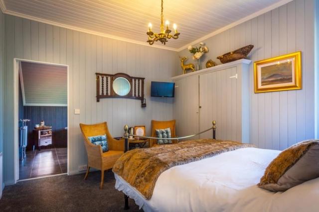 Maryville house belfast b&b bedroom 3